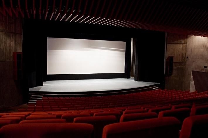 Najväčšie jednosálové kino na Slovensku v Dome umenia Piešťany