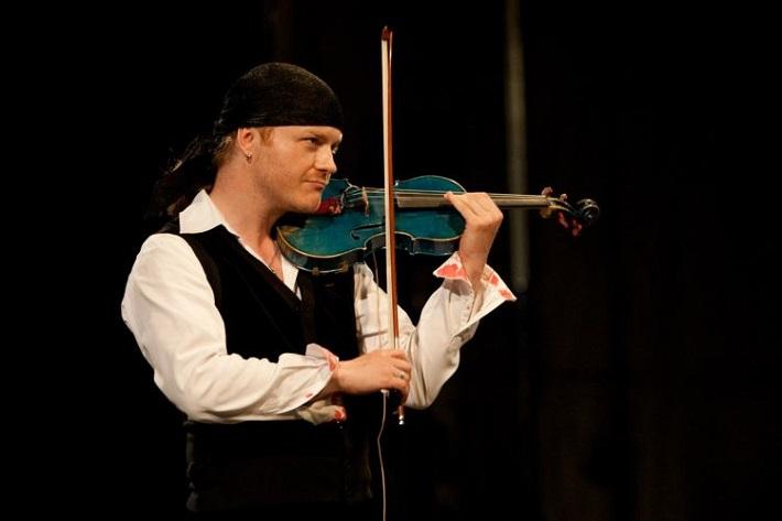Pavel Šporcl, foto: www.pavelsporcl.cz