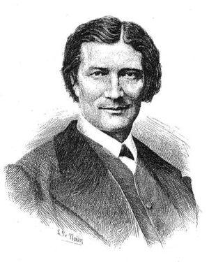 Victorien Sardou (1831 – 1908)