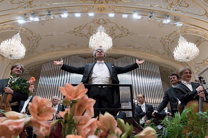 Bratislavské hudobné slávnosti 2016, Semyon Bychkov, Royal Concertgebouworchestra Amsterdam, foto: Ján Lukáš
