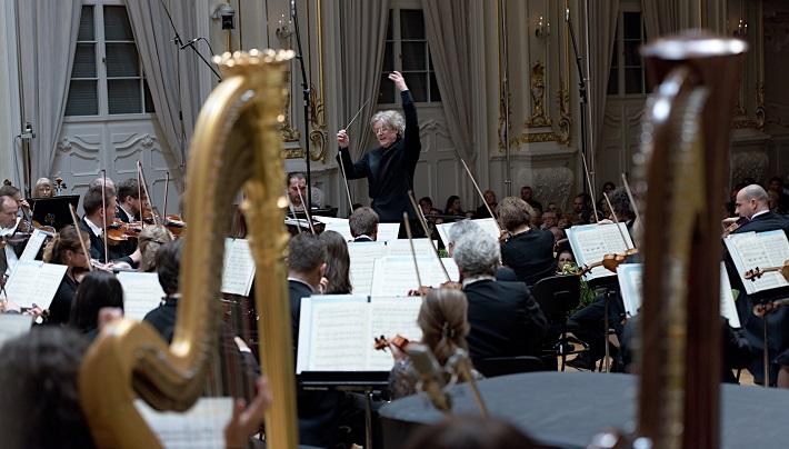 Bratislavské hudobné slávnosti 2016, otvárací koncert, James Judd, Slovenská filharmónia, foto: Ján Lukáš