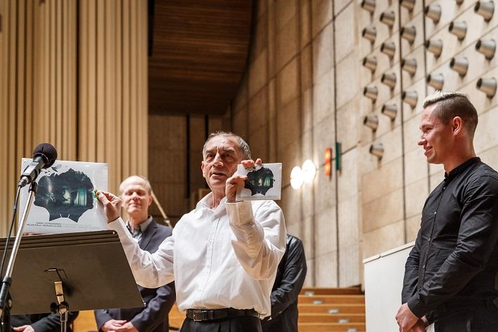 Epoché 2016, Jevgenij Iršai, foto: Peter Drežík