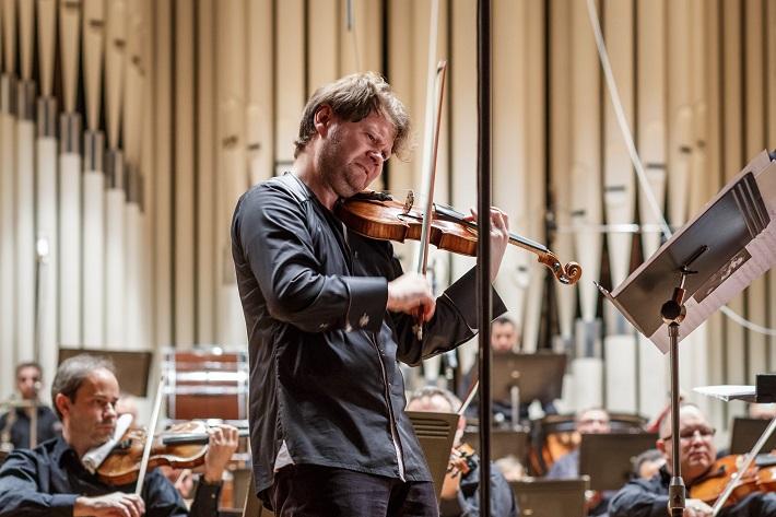Epoché 2016, Milan Paľa, Symfonický orchester Slovenského rozhlasu, foto: Peter Drežík