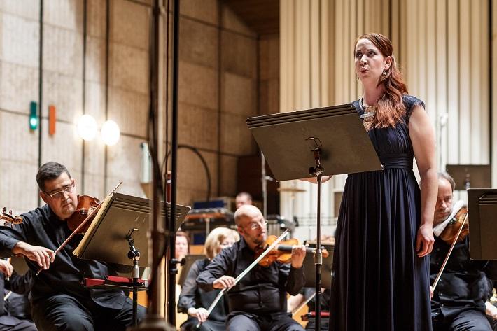 Epoché 2016, Eva Šušková, Symfonický orchester Slovenského rozhlasu, foto: Peter Drežík