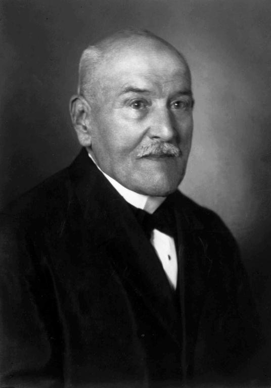 Ján Levoslav Bella (1843 – 1936)