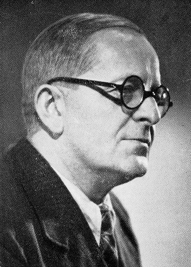 Vladimír Meličko (1883 – 1946), foto: Archív DÚ