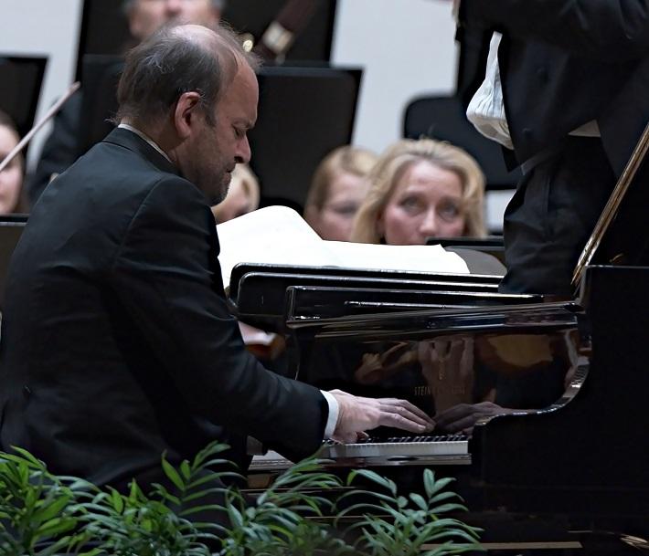 Bratislavské hudobné slávnosti, 2016, Louis Lortie, PKF – Prague Philharmonia, foto: Ján Lukáš