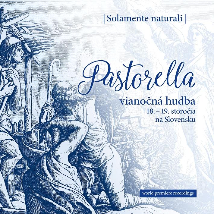 CD Pastorella, Solamente naturali, 2016