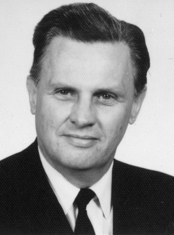Ján Zimmer (1926 – 1993), foto: Archív HC