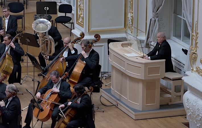 Koncert Slovenskej filharmónie, 2016, Aleš Bárta, Slovenská filharmónia, foto: Ján Lukáš