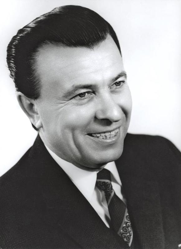Lubomír Havlák (1921 – 2014), Archív ND Praha