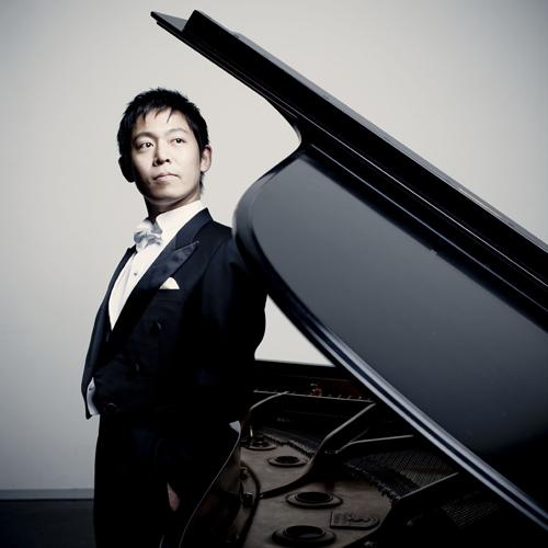 Takashi Yamamoto, foto: Marco Borggreve