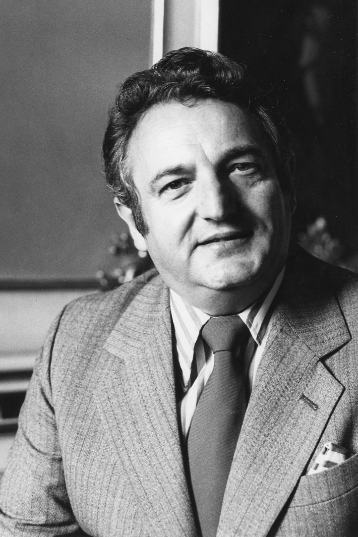 Vojtech Schrenkel (1938 – 1986), foto: Vladimír Tupta (Archív SND)