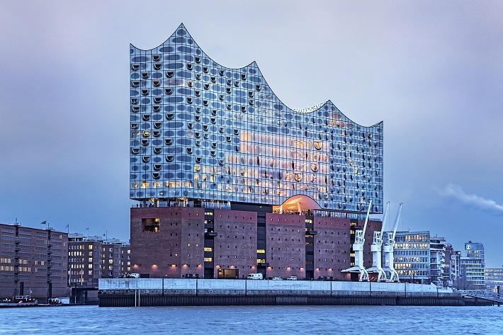 Elbphilharmonie Hamburg, foto: Thies Raetzke