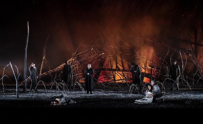 f63472ca4 Verdiho Trubadúr v priamom prenose z Royal Opera House sa chystá do ...