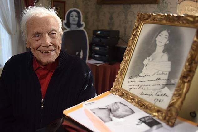 Georges Prêtre (1924 – 2017), foto: lorientlejour.com