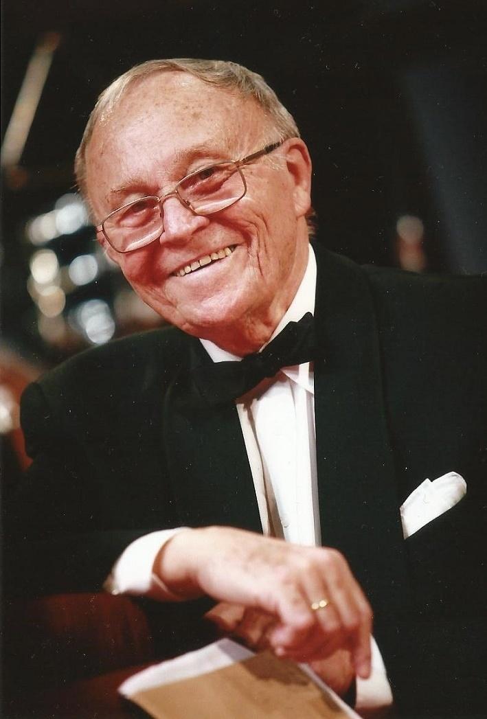 Zdeněk Macháček (1928 – 2017), foto: súkr. archív Macháčkovcov