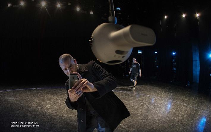 1c81c9781 Balet SND vstúpil do virtuálnej reality prostredníctvom prvého 360 ...