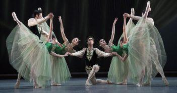 d1b21e9a3 Drahokamy zažiaria v priamom prenose z Royal Opera House na plátnach kín  CINEMAX