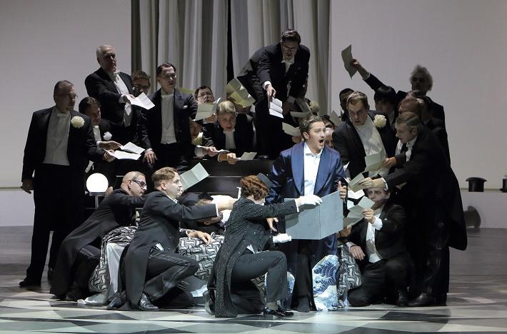 407b4f80a Verdiho Maškarný bál z Bavorskej štátnej opery v kinách CINEMAX ...