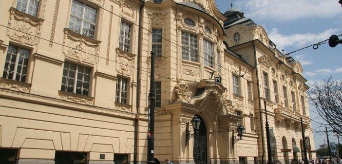 Nové štvrtkové symfonické koncerty Slovenskej filharmónie