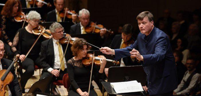 Sächsische Staatskapelle Dresden a Christian Thielemann vrátili ocenenia ECHO