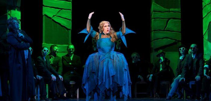 Štátne divadlo Košice uvádza Offenbachovu operu Hoffmannove poviedky