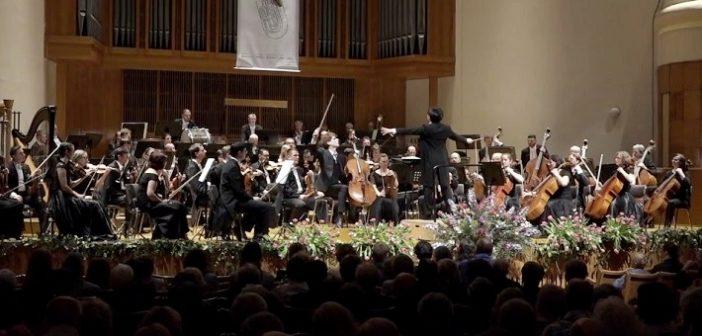 Veľkolepý otvárací koncert 63. ročníka Košickej hudobnej jari