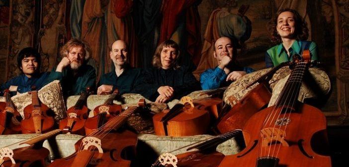 Témou festivalu Dni starej hudby 2018 je Florilegium hudobných štýlov
