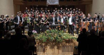 Suppého Requiem na záverečnom koncerte Košickej hudobnej jari 2018