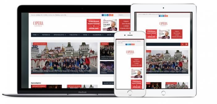 Venujte 2% z dane na podporu činnosti Opera Slovakia, o.z.
