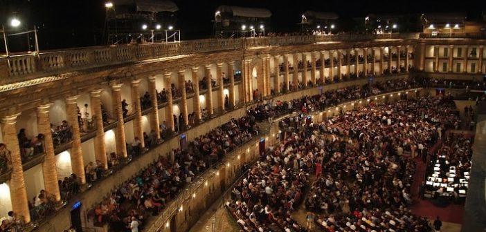 Medzinárodné letné operné festivaly 2018 veselo i vážne