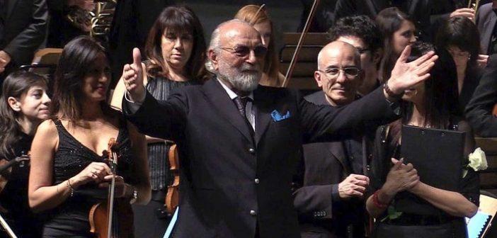 Renato Bruson je laureátom ceny Marie Callas