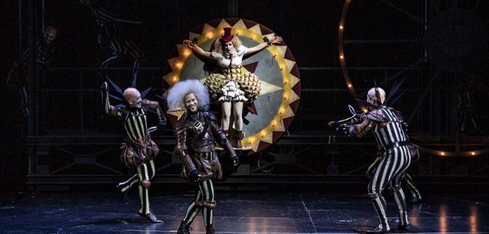 Salome a Čarovná flauta na Salzburgskom festivale výpravne i metaforicky