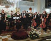 Symfonický koncert v rámci 9. kultúrneho leta Bélu Kélera v Bardejove