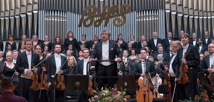 Fenomenálny Mahler Českej filharmónie a Semjona Byčkova