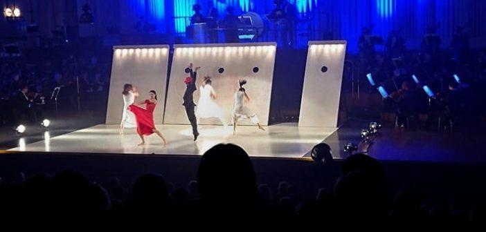 Svetové predstavenie Carmen poslednýkrát na Slovensku