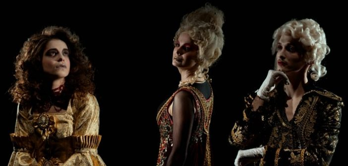 V jubilejnej 100. divadelnej sezóne Opera SND otvára Operné štúdio