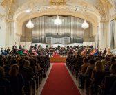 Koncert k 70. výročiu Vysokej školy múzických umení