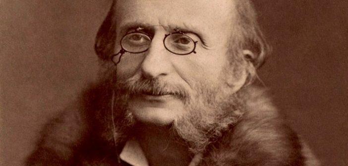 """Praotec muzikálu"" Jacques Offenbach. Jeho mušketieri a jeho doba"