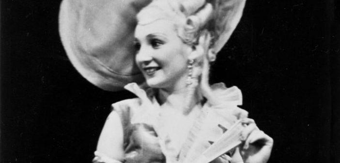 Mária Kišonová-Hubová, operná diva obdarená talentom, šarmom a eleganciou (2)