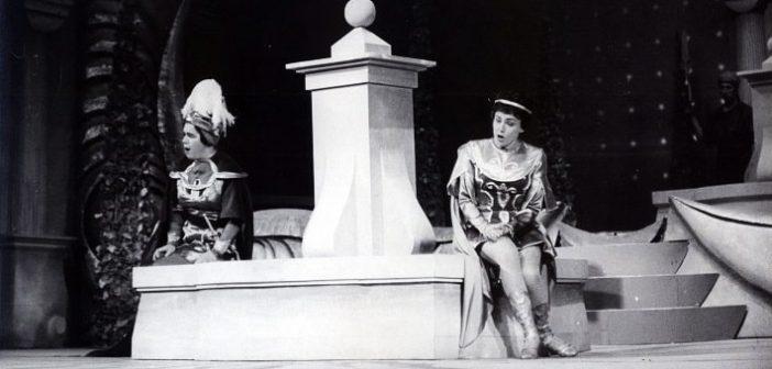 Okienko do histórie Opery SND: spomienka na sezónu spred polstoročia