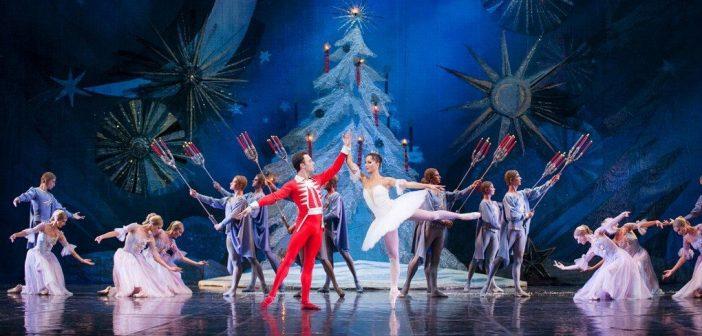 Čo by to boli za Vianoce bez Luskáčika? Svetoznámy balet z Moskvy prináša sieť kín CINEMAX