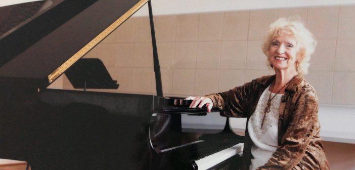 Milada Synková: S každým dirigentom človek získava niečo nové