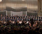 Operné zbory a predohry – s filharmonikmi to šlo