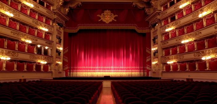 Milánska La Scala ruší kvôli koronavírusu všetky predstavenia!