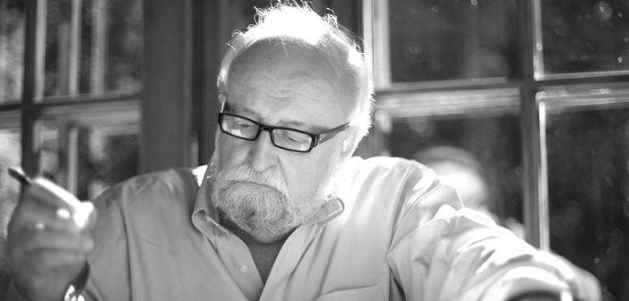 In memoriam: hudobný Európan Krzysztof Penderecki