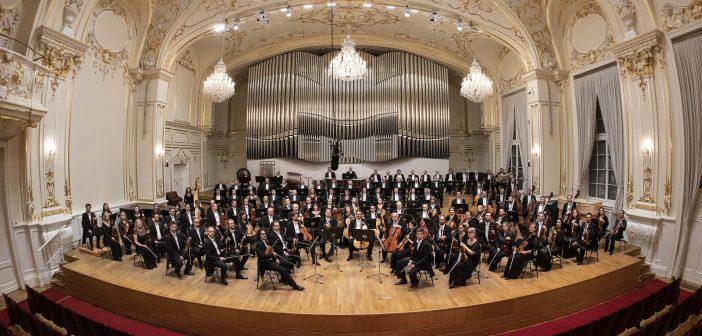 Slovenská filharmónia u vás doma