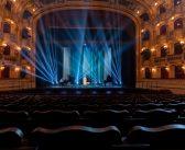 Opera bez divákov v Prahe