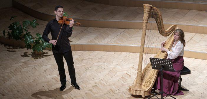 Košickí filharmonici hrali v júni komorne
